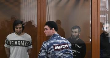 Осужденный в Москве террорист кричал на приговоре «Аллах велик»