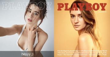 «Нагота — это нормально»: Playboy возвращает на обложку голых девушек