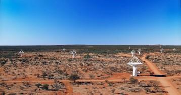 «Космос — последний рубеж»: Немного об ИТ-инфраструктуре самого быстрого радиотелескопа ASKAP