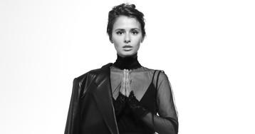 Любовь Аксенова: Говорят, что я похожа на актрису из «Мажора», но она сексуальнее