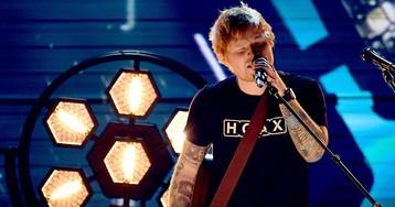 Ed Sheeran vai lançar terceira música do álbum Divide na sexta-feira