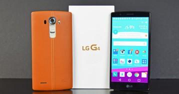 Емкость батареи LG G6 — не менее 3200 мАч