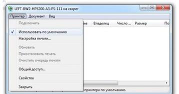 Как устранить ошибку очереди печати принтера в Windows