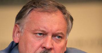 Константин Затулин: «Мне стыдно за Лукашенко и наше Союзное государство»