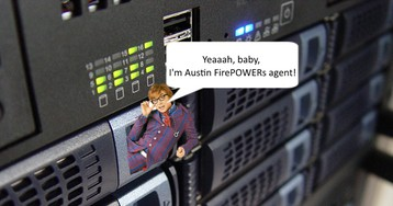 Аутентификация пользователей терминальных серверов на FirePOWER