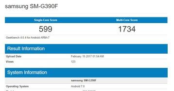 Samsung перезапустит Galaxy Xcover