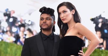 Селена подарила The Weeknd мальчишник, а он ради нее унизил Джастина Бибера. Идиллия