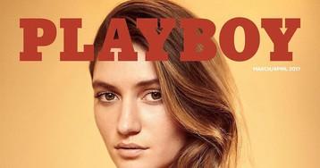 """Após um ano, Playboy diz que """"errou' e volta a publicar ensaios com nudez"""