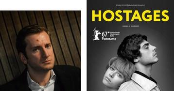 Резо Гигинеишвили показал драму о молодых террористах на Берлинском кинофестивале