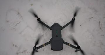 Мой первый раз с дроном! | Видеообзор