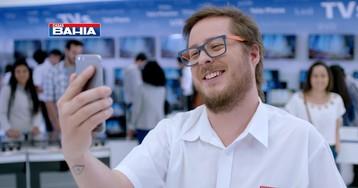 Agora você pode vender seu celular usado para a Casas Bahia e Pontofrio