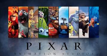 Студия Pixar открыла бесплатный курс «Искусство сторителинга»