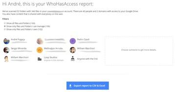 DICA: Como controlar TODOS os acessos ao seu Google Drive