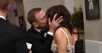 Дэниел Крейг и Рэйчел Вайс разводятся?