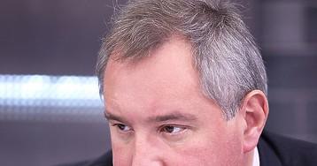 """Рогозин пообещал """"порвать"""" американскую ПРО новыми российскими ракетами"""