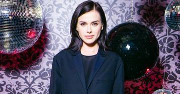Лена Темникова в тренде: в Сети обсуждают фото певицы без бюстгальтера