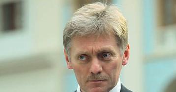 Кремль поспорил с Порошенко о признании паспортов ЛНР и ДНР