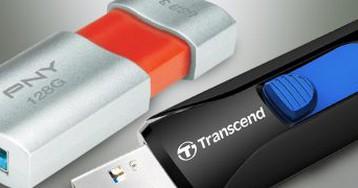 4 USB-флешки с особенными функциями: больше, чем просто накопители