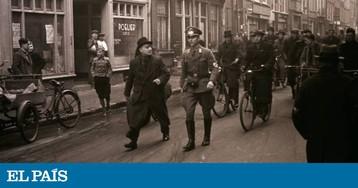 O fotógrafo nazista que foi tomado por vítima do Holocausto