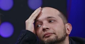 ФМС решила лишить гражданства владельца «Ведомостей» Демьяна Кудрявцева