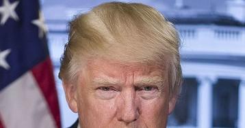 За странным пророчеством Трампа увидели «руку Ротшильдов»