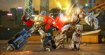 Новый трейлер Transformers: Forged to Fight представлен на New York Toy Fair, ждём игру этой весной