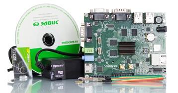 Салют-ЭЛ24Д1: отладочная плата на российском процессоре 1892ВМ14Я для жестких условий эксплуатации