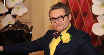 Андрей Бартенев заменит Александра Васильева в «Модном приговоре»