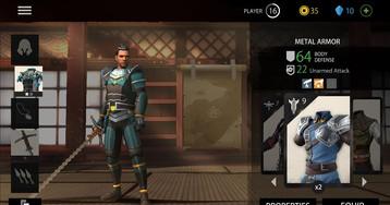 Свежая информация о Shadow Fight 3 в виде интервью: близится бета-тест