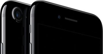 Promoção: iPhone 7 jet black de 256GB saindo quase pelo preço do modelo de 128GB!