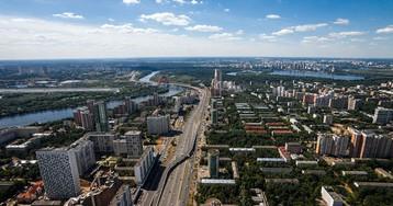 В Москве снесут ветхое жильё... а в России – нет!
