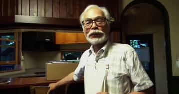 Hayao Miyazaki's Retirement Is Officially Over