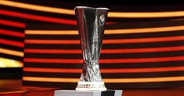 В 1/8 финала Лиги Европы «Ростов» сыграет с «МЮ», «Краснодар» – с «Сельтой»