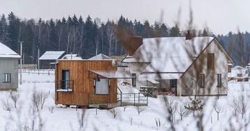 С виду это просто маленький домик, но стоит лишь войти внутрь