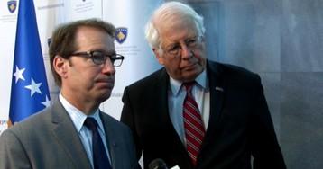В Конгрессе США единодушие в вопросе о поддержке Грузии