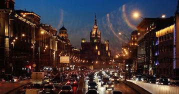 Наблагоустройство Садового кольца вМоскве потратят более 11,5 миллиарда рублей