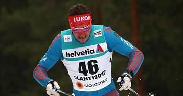 Российского лыжника сначала дисквалифицировали за коньковый ход, а потом нет