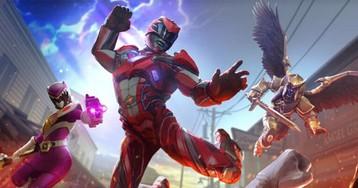 Power Rangers: Legacy Wars выйдет 23 марта, пробный запуск состоится сегодня