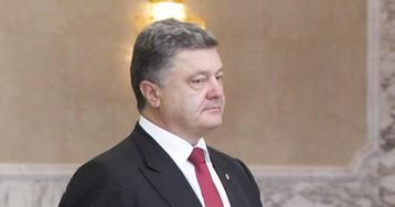 Эксперты о побеге Порошенко: его место займут более радикальные люди