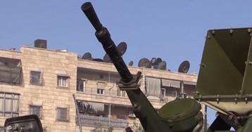Освобождение Пальмиры: востоковед предрек скорую гибель ИГИЛ
