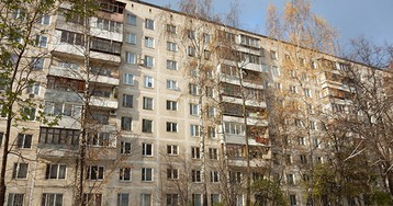 «Ведомости» узнали опланах снести ряд девятиэтажек вместе схрущевками