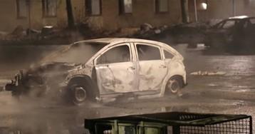 НТВ отрицает подкуп мигрантов для беспорядков в Швеции