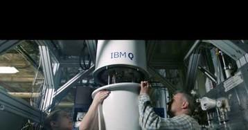 IBM создаёт облачный сервис на базе квантового компьютера