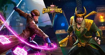 Игроки расстроены грядущими изменениями в Marvel Contest of Champions