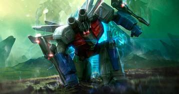 На PAX East показали новый трейлер Transformers: Forged to Fight