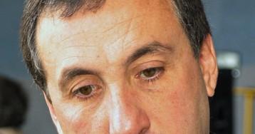 Президенту ЦСКА Евгению Гинеру отрезали палец