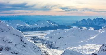 США. Аляска