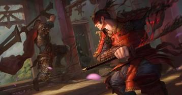Подборка лучших артов из горячо ожидаемой Shadow Fight 3