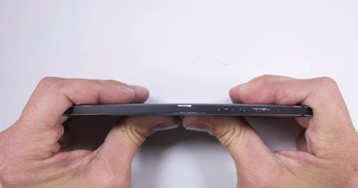 The Nokia 6 passes JerryRigEverything's durability tests with mostly flying colors