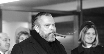 Netflix Buys Rights to Orson Welles' Mysterious Unfinished Film